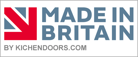 Made in Britain by KitchenDoors.com